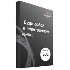 Secret Disk 5 Workgroup Edition. Базовый комплект