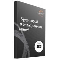 Secret Disk Server NG базовый комплект. Для сервера приложений