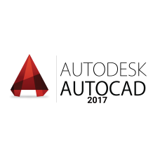 Autodesk AutoCAD LT 2017 Commercial New SLM ELD Single-user ELD Annual Subscription with Advanced Support