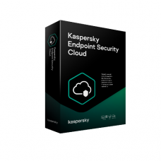 Kaspersky Endpoint Security Cloud 25 - 49 node, Base 1 year