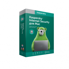 Kaspersky Internet Security для Mac
