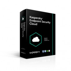 Kaspersky Endpoint Security Cloud 10 - 14 node, Base 1 year