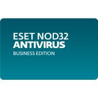 ESET NOD32 Antivirus Business Edition newsale for 10 User
