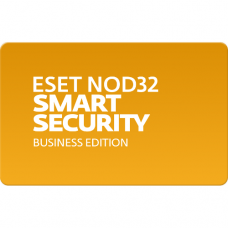 ESET NOD32 Smart Security Business Edition newsale for 17 User