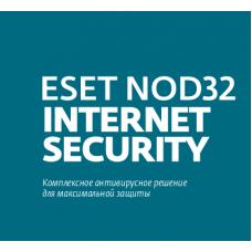 ESET NOD32 Internet Security 2017