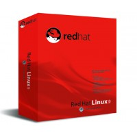 Red Hat Enterprise Linux Server Entry Level, Self-support 1 Year