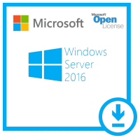 Windows Server Essentials 2016 SNGL OpenLicensePack NoLevel