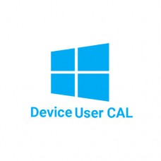 Windows Remote Desktop Services User Devace CAL