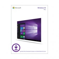 Windows Professional 10 SNGL Upgrade OLP NL