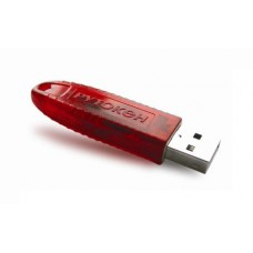 USB-ключ rutoken S защищённая память 128Кб