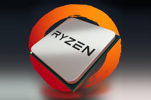 AMD RYZEN может быть использован для майнинга на процессоре