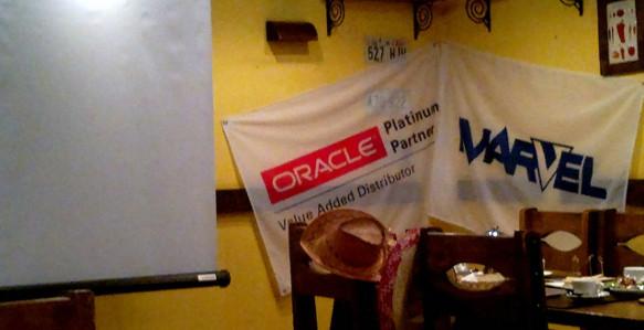 Семинар Oracle в Иркутске» г.Иркутск