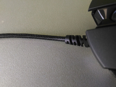 A4tech Bloody оплетка кабеля