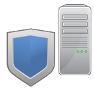 Мы оказываем услугу установки антивируса с централизованным управлением Kaspersky Lab, ESET, DrWeb